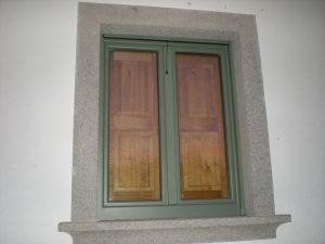 realizzazzione infissi in legno Roma (1)