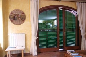 realizzazzione infissi in legno Roma (10)