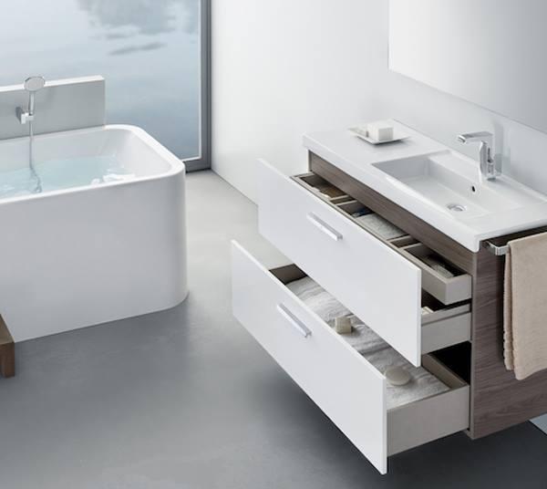 mobili bagno Roma – Falegnameria Roma – F.lli Casari