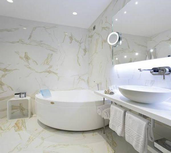 vasce bagno personalizzate Roma