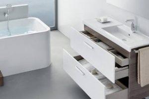 bagni in legno roma